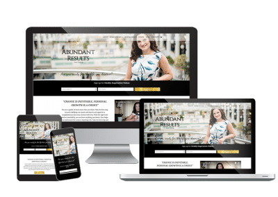 Abundant-Results-Ecommerce-Website-Design