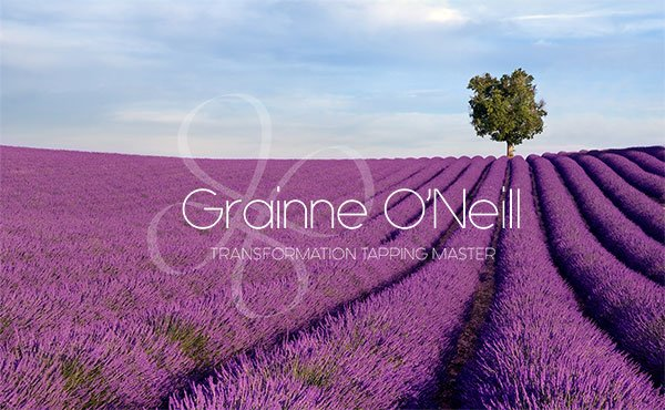 Grainne O'Neill Website Design & Branding