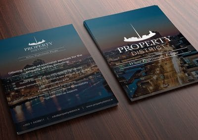 Property-District-Leaflet-Design
