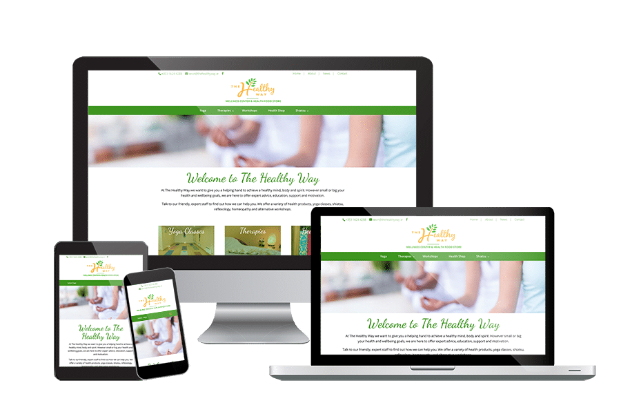The-Healthy-Way-Yoga-Website-Design