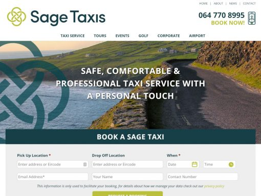Sage Taxis