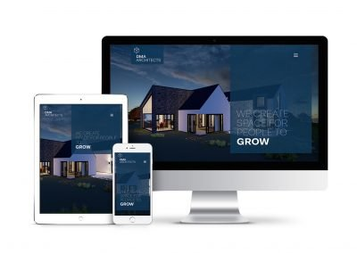 DMA-Architects-Website-Design-Devices